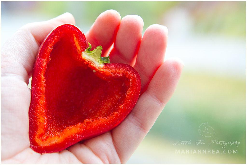Paprika love